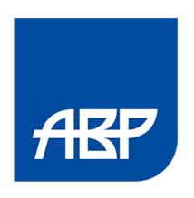 ABP daalt tot onder 90%
