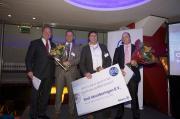 Smit (Hellevoetsluis) wint Allianz Ondernemersprijs