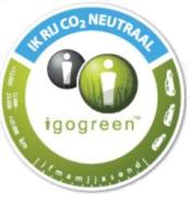 ING helpt automobilisten CO2-uitstoot compenseren