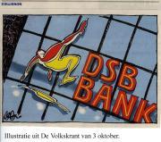 DSB overbelast door onrust