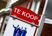 Aegon: 'Acceptatiebeleid hypotheken wel strikt'