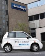 Delta Lloyd verzekert elektrische auto's