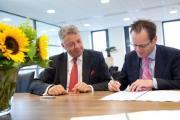 Winkel Univé krijgt bankbalie van ABN Amro