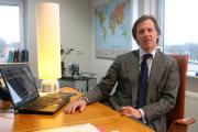 Jan Houkes verlaat Pals Groep