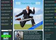 Direct-Office in zee met Starters-Tips