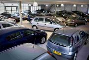 Verzekeringsimpulsen voor automarkt
