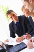 'Kwart intermediairs overweegt fusie'