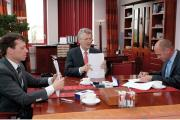 Samenwerking DSB Bank en Nibe-SVV