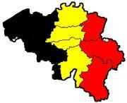 Belgische verzekeraars zwaar in de min