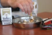 CVZ wil stoppen-met-rokenprogramma in basispakket