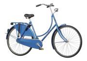 Europeesche geeft nieuwe 'oude' fietsen weg
