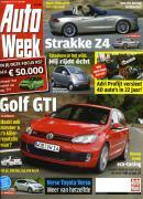 Tijdschrift AutoWeek actief in verzekeringen