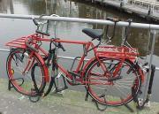 Bij Van Kampen fietspolissen online te sluiten