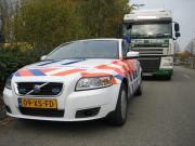 Diefstallen wegtransportsector nemen af