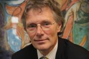 Wim Oeben tweede registermakelaar/taxateur