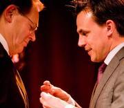 Rotterdamse onderscheiding voor Krijgsman