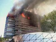 Grote branden goed voor bijna half miljard schade