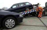 Harde aanpak onverzekerde Britse chauffeurs