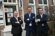 Twee nieuwe franchisenemers GeldXpert