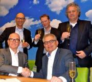 DifferentWorld en Intrasurance lanceren nieuw platform