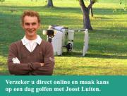 Van Lanschot ontpopt zich tot direct writer voor golfers