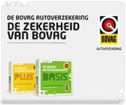 Bovemij wil meer polissen wegzetten via Bovag-netwerk
