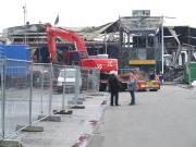 TU-brand oorzaak record brandschade