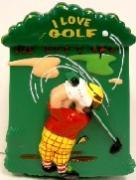 Gratis verzekering bij golfset