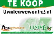 Online makelaarsdiensten via Univé Zuid-Holland