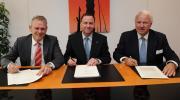 Unirobe Meeùs koopt Aecum van Friesland Bank