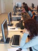 Recordaantal examenkandidaten bij EBFS