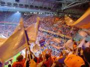 Finaleplaats Oranje extra annuleringsreden
