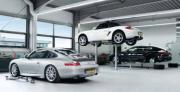 Porsche introduceert eigen merkpolissen