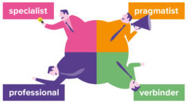 Iedere vakman z'n eigen profiel – Zelfkennis als sleutel tot duurzaam succes
