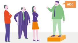 Iedere vakman z'n eigen profiel – Deel III De verbinder: aandacht voor de klant