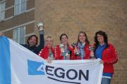 Aegon prolongeert 'PMG'-titel in Cambridge
