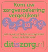 Nemassdeboer ontwerpt website Ditiszorg.nl