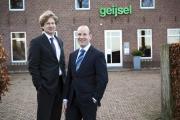 Geijsel Kroon betreedt markt zorgvergelijkers