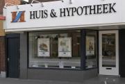 ABN Amro heeft pandrecht op naam Huis & Hypotheek