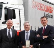 Speedliner wint Schadepreventieprijs NN