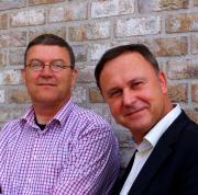 Graafsma en Leichel starten kennisplatform Odin