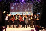 Hypotheekshop grote winnaar Gouden Schilden