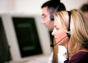 WFT-vergunning voor callcenter