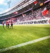 ASR geeft Feyenoord-supporter het woord