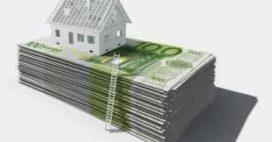 Kadaster registreert bijna 40% meer verkochte woningen