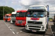 Vervoerders boos over verhoging assurantiebelasting