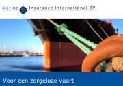 SAA neemt Marine Insurance International over