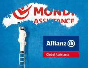 Mondial Assistance wordt Allianz Global Assistance