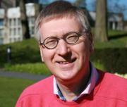 Rolf Hof nieuwe voorzitter Waarborgfonds