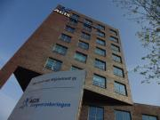 Achmea verlaat Agis-pand in Amersfoort